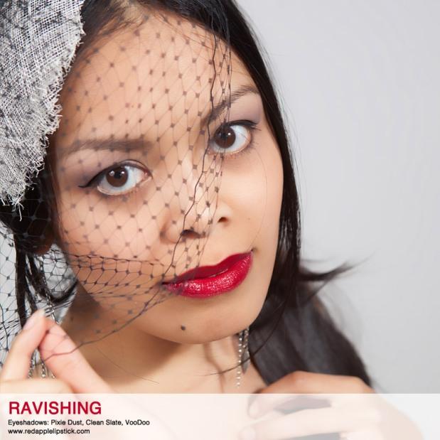 RAVISHING-5