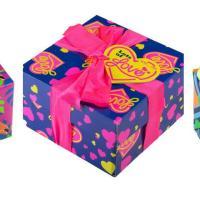 Il San Valentino di Lush, nuovi prodotti ed edizioni limitate/Enjoy Valentine's day with Lush limited edition products