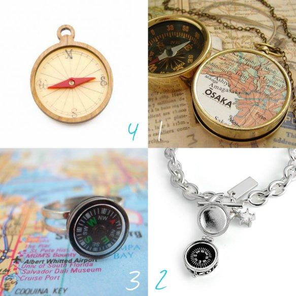 compass!