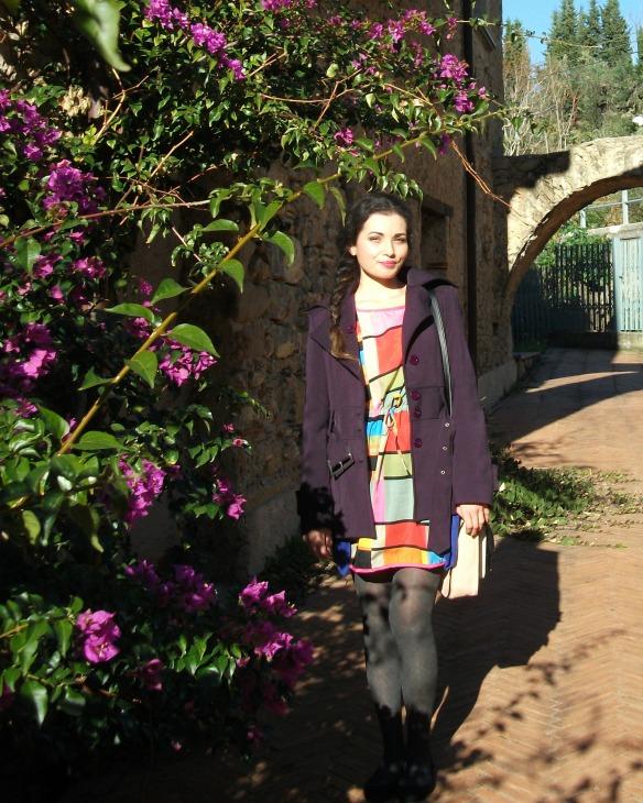 winter-elegant-pop-art-outfit-valentina-chirico-beauty-blogger